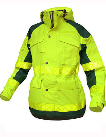 BRAGE Rescue Shell Jacket