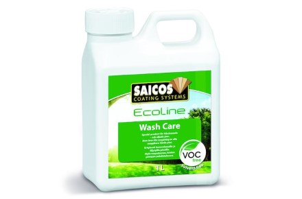 Golvvård 8101Eco Ecoline Wash Care 1L